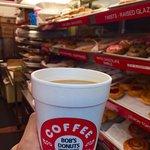Bob's Coffee & Doughnutsの写真