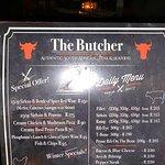 Photo of The Butcher Restaurant