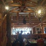 Photo of Russian Fishing Restaurant in Komarovo