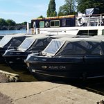 HOBBS OF HENLEY SMALL BOATS