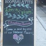 Φωτογραφία: Boombalatti's Homemade Ice Cream