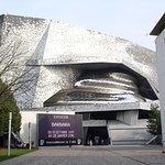 Philharmonie Concert Hall