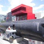 Submarine Argonaut