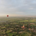 Foto di Balloons over Bagan