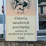 Foto de Antica Salumeria Salvini