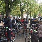 Bike Copenhagen with Mike照片