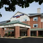 SpringHill Suites by Marriott St. Louis Chesterfield
