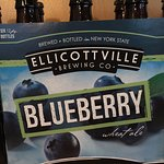 Foto Ellicottville Brewing Company