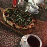 Foto de Cafe Veranda