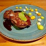 Lomnice Restaurant Foto