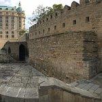 Photo of City Walls