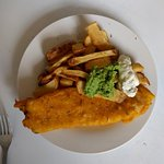 ภาพถ่ายของ The Fish & The Chip