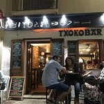 Photo of Txoko Bar