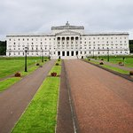 Photo of Parliament Buildings