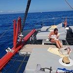 Photo de Freebird Catamaran