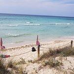 Playa de Son Bou Foto