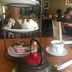 Foto de Madhatters Tea House and Cafe