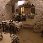 Masseria Le Stanzie Foto