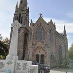 Bilde fra Glenmuik Church