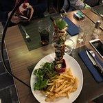 Keating Steak and Wine House Foto