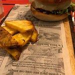 Pura Vida Burgers Drinks Foto