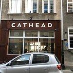 Bild från Cathead