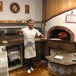 Bar Pizzeria - Da Nandoの写真