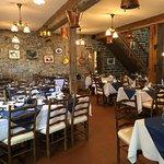 Moulin de St-Laurent- Restaurant- Chalets Foto
