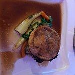 Foto de Kwizeen Restaurant