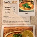Koko Thai照片