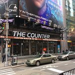 The Counterの写真