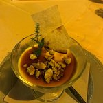 Фотография Restaurant de l'Hotel Ispinigoli