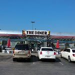 The Diner의 사진