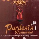 Ảnh về Pardesi's Restaurant