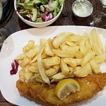 Bilde fra Sutton and sons Fish & Chips