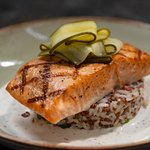 Grilled Salmon-LTO