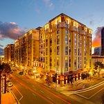 Residence Inn San Diego Downtown/Gaslamp Quarter