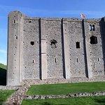 Bild från Castle Rising