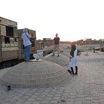 صورة فوتوغرافية لـ Visit Qom