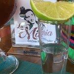 La María Cocina Peninsular Foto