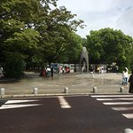 Children's Peace Monument Foto