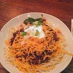 Photo de Demos' Steak And Spaghetti House