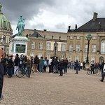 Foto de Palácio de Amalienborg