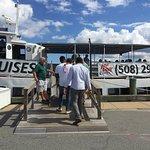 Cape Cod Canal Cruises