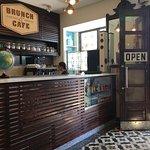 Brunch Cafe Foto