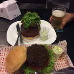 Foto de Epico Burger and Beer