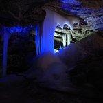 Φωτογραφία: Kungurskaya Cave