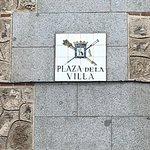 ภาพถ่ายของ Plaza de la Villa