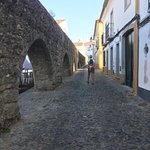 Photo of Centro Historico de Evora