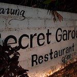 Foto Secret Garden Restaurant